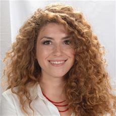 Alicia Kapudağ