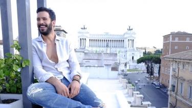 Kiralık Aşk, aşk şehri Romada!