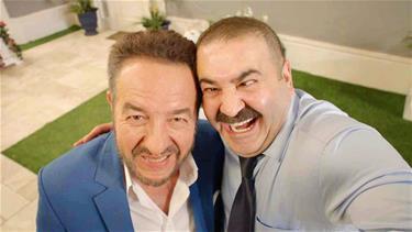 Türk Malına Arif Susam sürprizi!