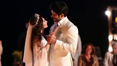 Kara Sevda'da Beklenen Düğün