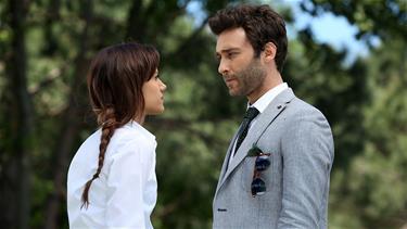 Seçkin Özdemir, boşanma avukatı oldu!