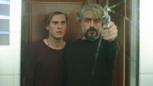 'Bu adamı öldürmem lazım Koray!'