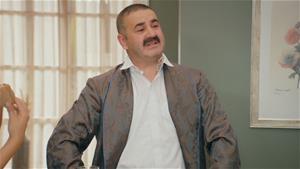 'Yüzde yüz Türk Malı bir adam var karşınızda!'