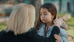 Melek, Zeynep'in kaldığı hastaneye gidiyor!