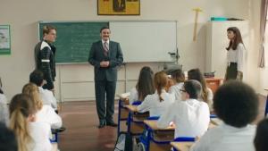 Gözde ve Hayat Öğretmene büyük şok!