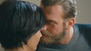 'Seninle yaşadığım hiçbir şeyi unutmayacağım'