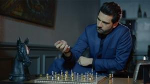 'Oyunun sonunda tahtada tek bir şah kalır Kemal'