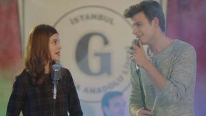 Zeynep ve Onur'dan düet: 'Bile Bile'