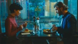 Cesur ve Sühan birlikte yemeğe çıkıyor