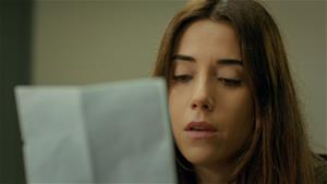 Turna'dan Zeynep'e duygusal mektup!