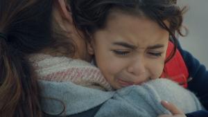 Zeynep ve Turna'nın gözyaşlarınıza hakim olamayacağınız kavuşma sahnesi!