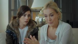 Zeynep ve Turna'nın aniden gelişleri Güneş ailesinde dengeleri alt üst ediyor!