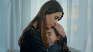 'Ben sensiz olamıyorum anne...'