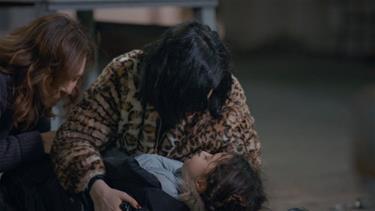 Melek ve Zeynep ölüyor mu? İşte 19. Bölümün nefeslerinizi kesecek final sahnesi!