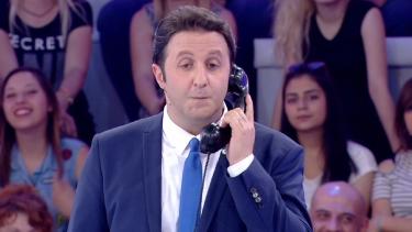 İlker Ayrık, Hamdi bey ile ilk telefon konuşmasını yaptı!
