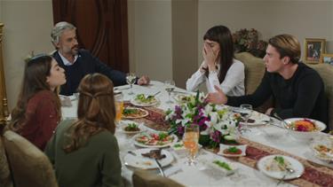 Gözde ve Koray, Cerah ile Hayatın evlilik kararına ne tepki verecek?