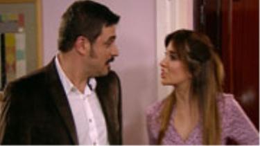 Cevo'nun, Zeynep'le görüşme planı!