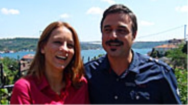 Ufuk Özkan ve Emel Çölgeçen'le startv.com.tr'ye özel röportaj!