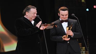 Türkiye Müzik Ödülleri Sahiplerini Buldu!