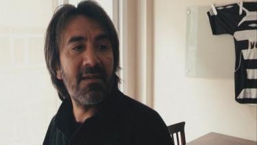 Usta Yönetmen Zeki Demirkubuz İşler Güçler'e konuk oldu!