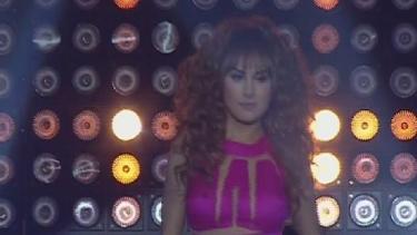 Pınar'ın Final Performansı