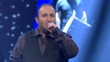Hasan Doğru 'Fırat' - Final