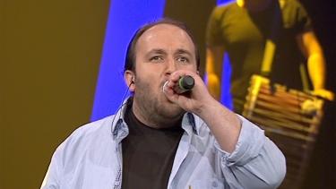 Hasan Doğru 'Dadaloğlu' - Final