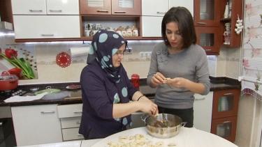 523. Bölüm - Ziynet'in Mutfağı: Sivas