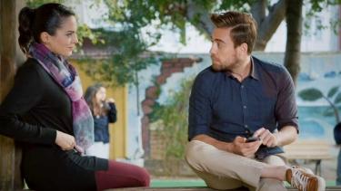 Gizem'den Murat'a ilişki taktiği