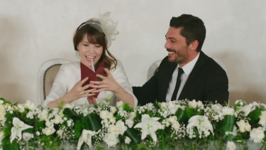 Saadet ve Kemal'i nikah masasında bekleyen sürpriz