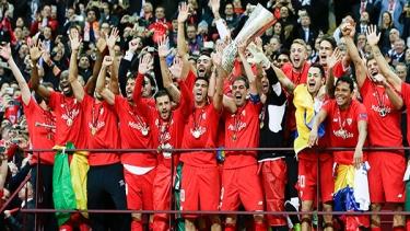 Dnipro - Sevilla (2014-2015 Final Maçı)