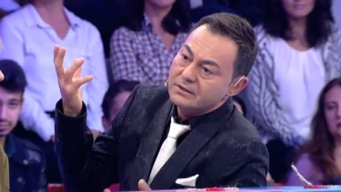 Serdar Ortaç, 'Padişah' şarkısını nasıl yazdı?