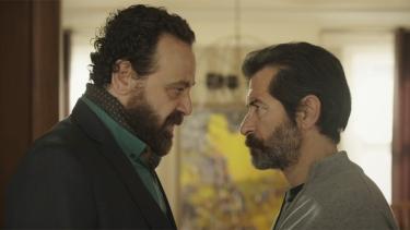 Aziz ve Osman yüzleşiyor!