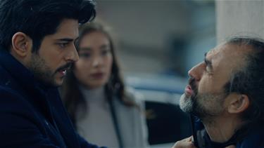 Nihan ve Kemal gerçeğin peşinde