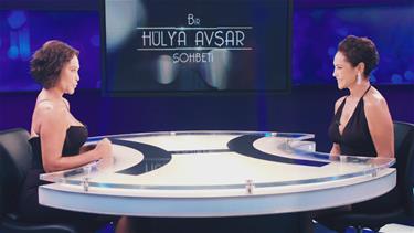 Bir Hülya Avşar Sohbeti Yeni Sezon Eylülde Starda!