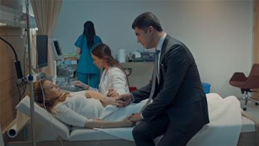 Faruk ve Süreyyayı hastanede bekleyen sürpriz ne?
