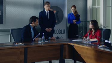 Yönetim Kurulu Toplantısında Emir'e büyük sürpriz!