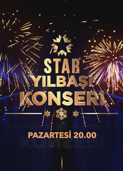 Star Yılbaşı Konseri