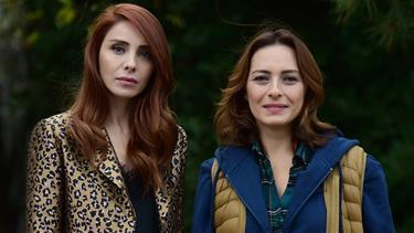 Ayça Bingöl ve Nur Fettahoğlu Kardeş Çocukları'nda iki kardeşi canlandıracak!