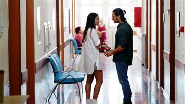'Ada Masalı'nın Yeni Bölümünden Romantik Tanıtım
