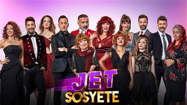 Jet Sosyete Çarşamba 20.00'da Star'da!