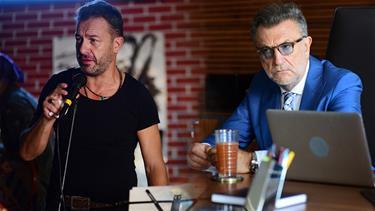 Tamer Levent 'Garip', Murat Aygen ise 'Avukat Can' Rolü ile İstanbullu Gelin'de!