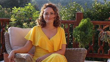 'Müge' karakterini canlandıran Esra Kızıldoğan, hakkında bilinmeyenleri anlattı.