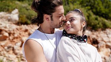 Haziran ve Poyraz'ın Büyük Aşkı Başlıyor!