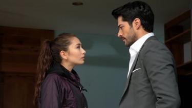 Nihan ve Kemal ilk kez başbaşa!
