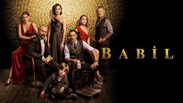 Babil, bu hafta da yükselişte!