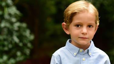 Çocuk dizisinin küçük oyuncusu Mehmet Emin Güney'in performansı şaşırtacak!
