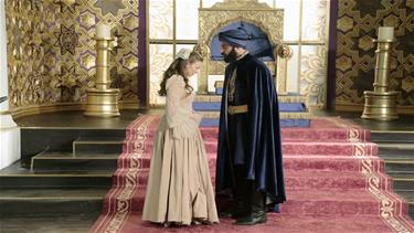 Kalbimin Sultanı'nın yayın tarihi belli oldu!