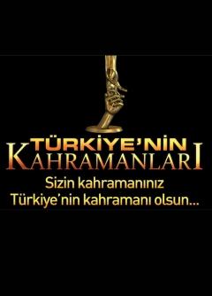 Türkiye'nin Kahramanları