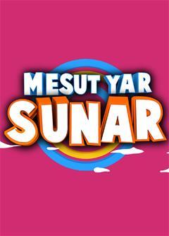 Mesut Yar Sunar